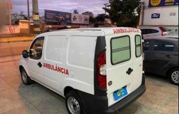 Fiat Doblo 1.8 MPi Ambulância 16v - Foto #7