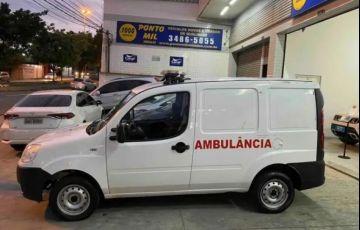 Fiat Doblo 1.8 MPi Ambulância 16v - Foto #8