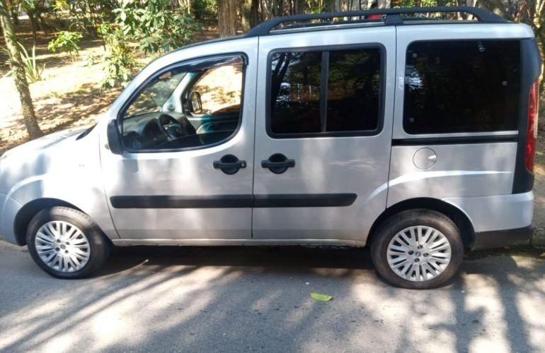 Fiat Doblo 1.8 MPi Essence 16v - Foto #3
