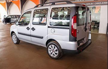 Fiat Doblo 1.8 MPi Essence 7l 16v - Foto #10