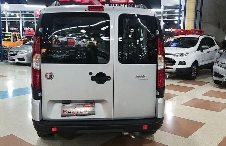 Fiat Doblo 1.8 MPi Essence 7l 16v - Foto #7
