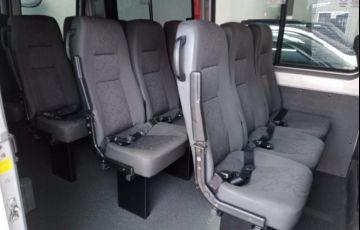Fiat Ducato 2.3 Minibus Teto Baixo 16V Turbo - Foto #7