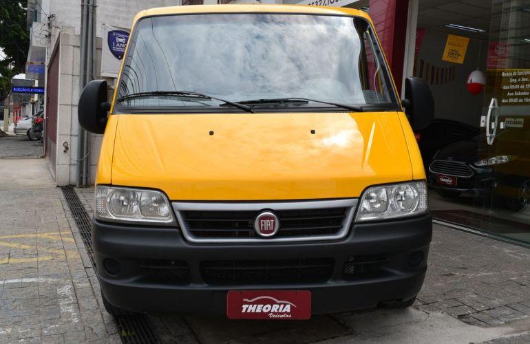Fiat Ducato 2.3 Cargo 7.5 16V Turbo - Foto #1
