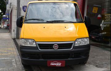 Fiat Ducato 2.3 Cargo 7.5 16V Turbo