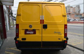 Fiat Ducato 2.3 Cargo 7.5 16V Turbo - Foto #6