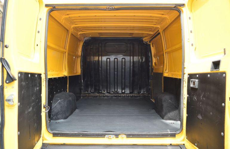 Fiat Ducato 2.3 Cargo 7.5 16V Turbo - Foto #10