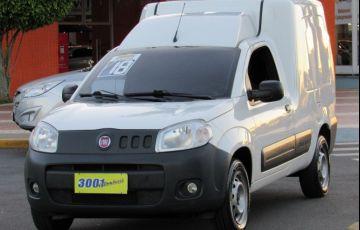 Fiat Fiorino 1.4 MPi Furgao Hard Working 8v - Foto #1