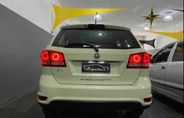 Fiat Freemont 2.4 Emotion 16v - Foto #6
