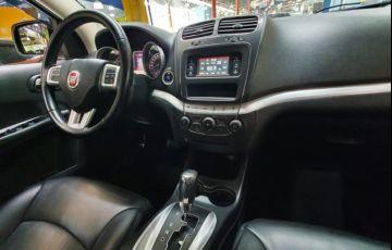 Fiat Freemont 2.4 Emotion 16v - Foto #5