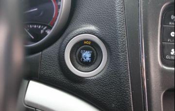 Fiat Freemont 2.4 Precision 16v - Foto #8