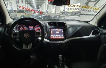 Fiat Freemont 2.4 Precision 16v - Foto #4