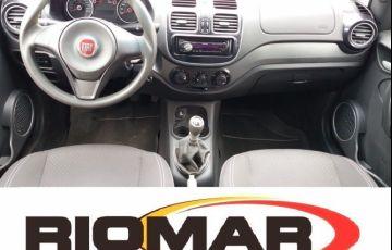 Fiat Grand Siena 1.4 MPi Attractive 8v - Foto #5
