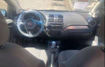 Fiat Grand Siena 1.4 MPi Attractive 8v - Foto #4