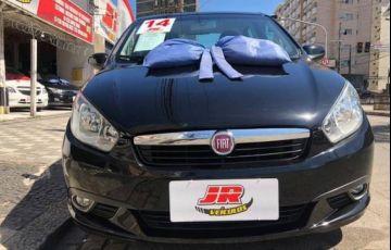 Fiat Grand Siena 1.4 MPi Attractive 8v - Foto #6
