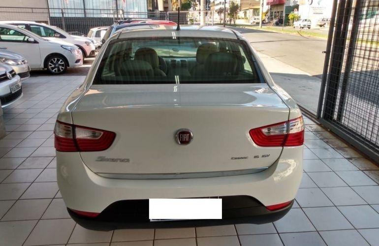 Fiat Grand Siena 1.6 MPi Essence 16v - Foto #5