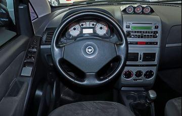 Fiat Idea 1.8 MPi Adventure 8v - Foto #6