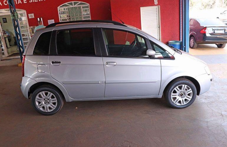 Fiat Idea 1.4 MPi Elx 8v - Foto #9