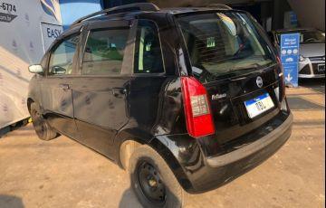 Fiat Idea 1.4 MPi Elx 8v - Foto #5