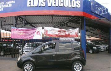Fiat Idea 1.4 MPi Fire Elx 8v - Foto #1