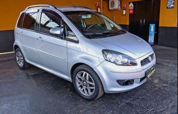 Fiat Idea 1.8 MPi Sporting 16v - Foto #2