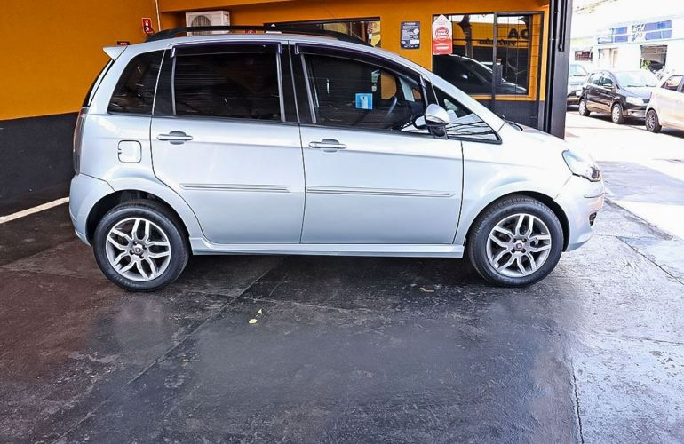 Fiat Idea 1.8 MPi Sporting 16v - Foto #7