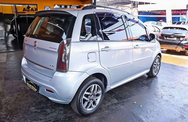 Fiat Idea 1.8 MPi Sporting 16v - Foto #8