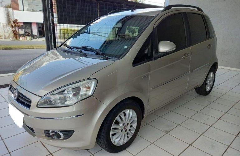 Fiat Idea 1.6 MPi Essence 16v - Foto #2