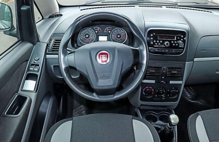 Fiat Idea 1.6 MPi Essence 16v - Foto #6