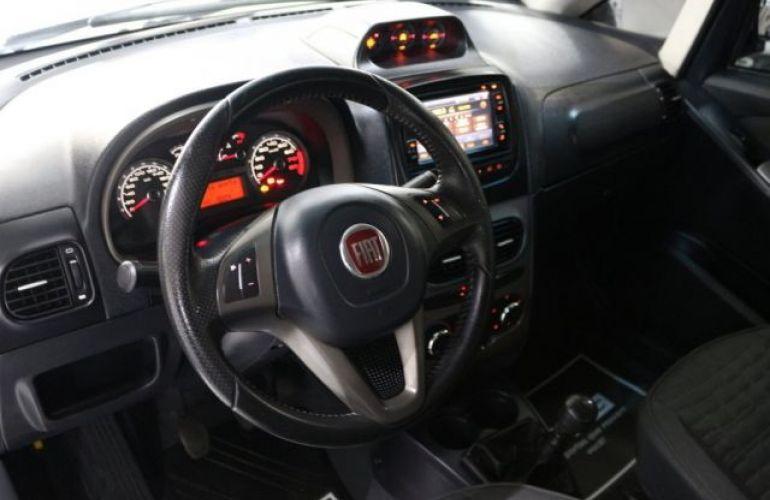 Fiat Idea Adventure 1.8 16V Flex - Foto #10