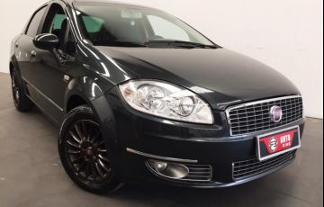 Fiat Linea 1.9 MPi 16v