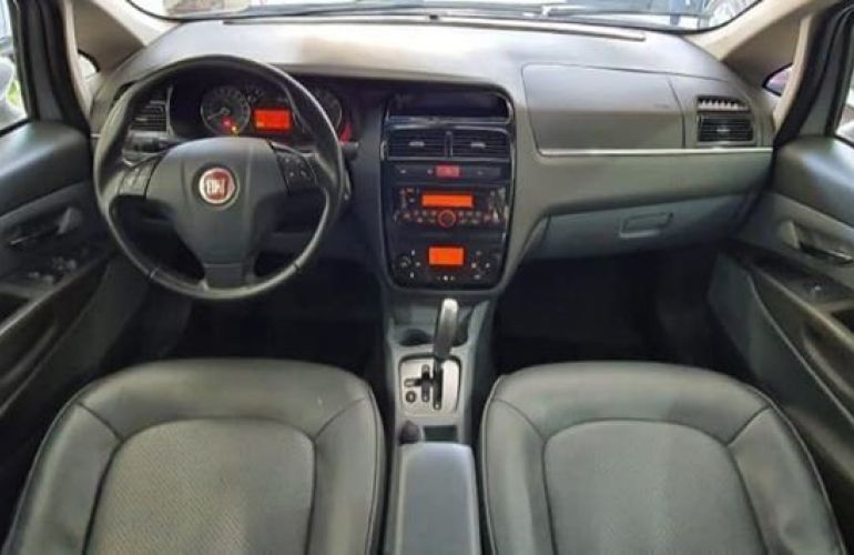 Fiat Linea 1.8 Absolute 16v - Foto #7