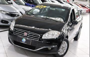 Fiat Linea 1.8 Essence 16v - Foto #2
