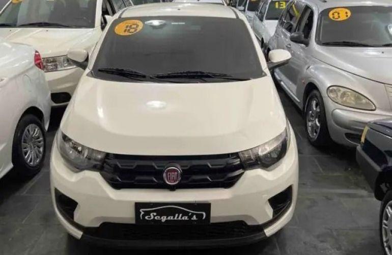 Fiat Mobi 1.0 FireFly Drive - Foto #2