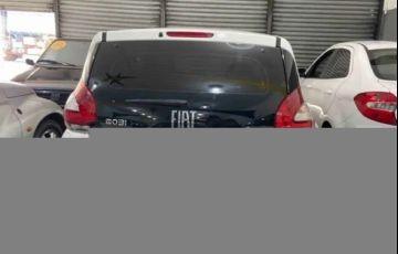 Fiat Mobi 1.0 FireFly Drive - Foto #4