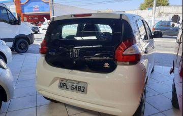 Fiat Mobi 1.0 8V Evo Like - Foto #6