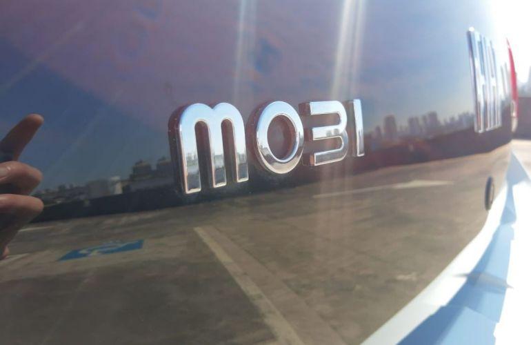 Fiat Mobi 1.0 8V Evo Like - Foto #5