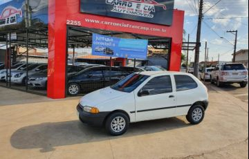 Fiat Palio 1.0 MPi Ed 8v