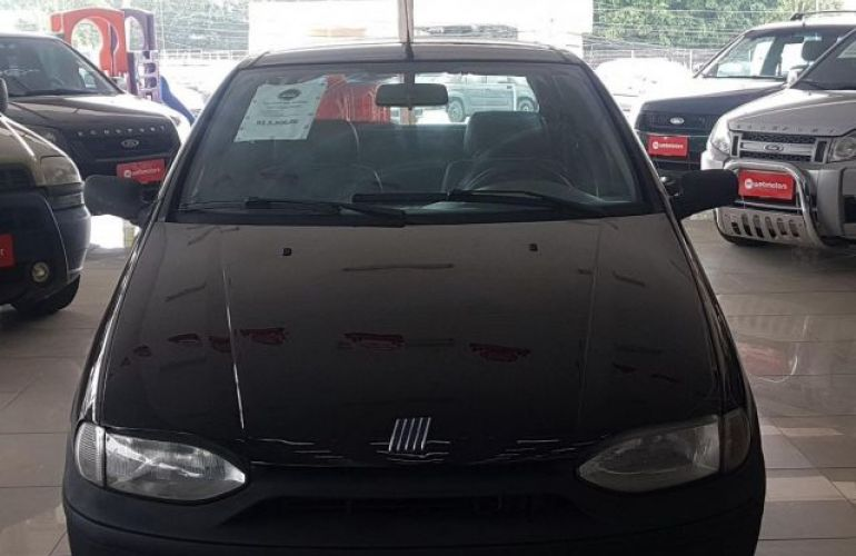 Fiat Palio EDX 1.0 MPI 8V - Foto #1