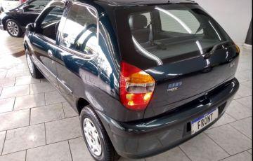 Fiat Palio 1.0 MPi EX 8v - Foto #4