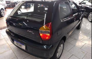 Fiat Palio 1.0 MPi EX 8v - Foto #6