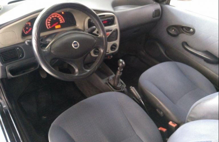 Fiat Palio 1.0 MPi EX 8v - Foto #8