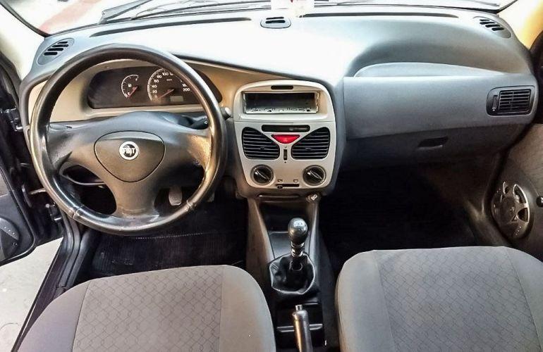 Fiat Palio 1.0 MPi Fire 8v - Foto #5