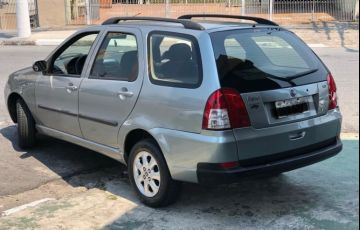 Fiat Palio 1.4 MPi Fire Elx Weekend 8v - Foto #7