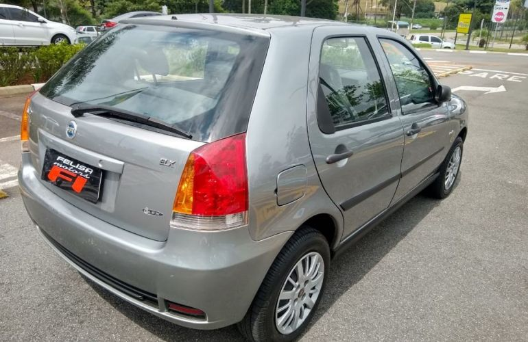 Fiat Palio 1.3 MPi Fire Elx 8v - Foto #5