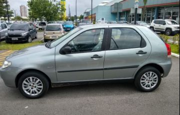 Fiat Palio 1.3 MPi Fire Elx 8v - Foto #7