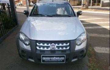 Fiat Palio 1.8 MPi Adventure Locker Weekend 16v - Foto #3