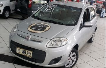 Fiat Palio 1.0 MPi Attractive 8v - Foto #2