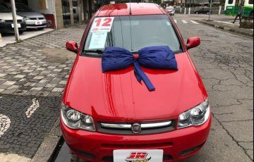 Fiat Palio 1.0 MPi Fire Economy 8v - Foto #1