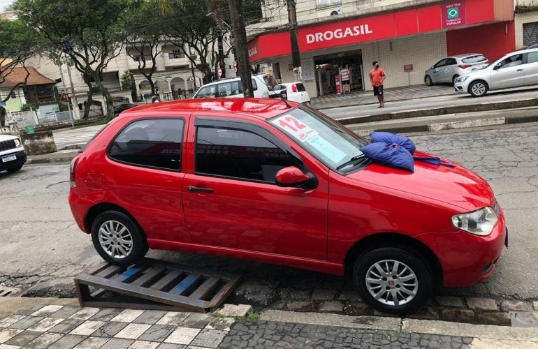 Fiat Palio 1.0 MPi Fire Economy 8v - Foto #3