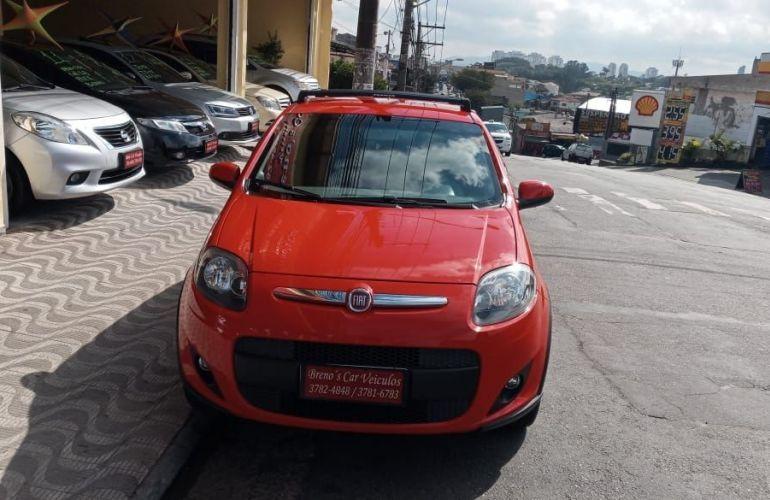 Fiat Palio 1.6 MPi Sporting 16v - Foto #1